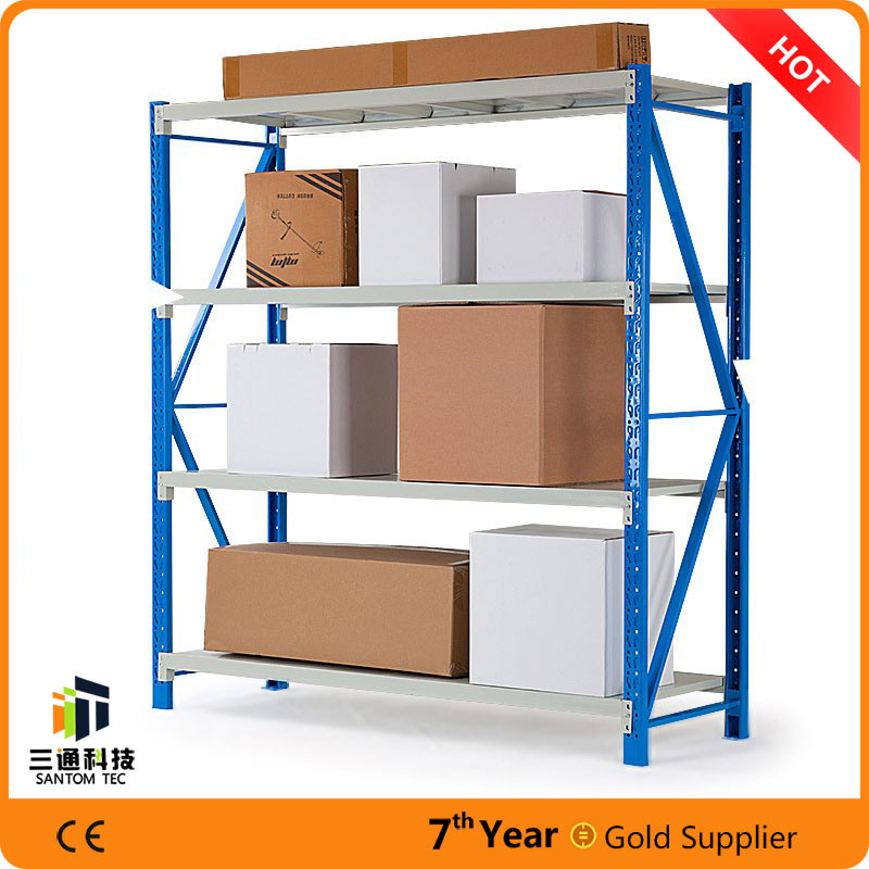 Storage Rack, Steel Racking for Storage Use