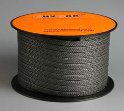 PTFE Graphite Fiber Braided Packing (P1140)