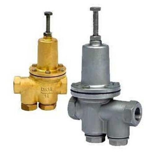 Stainless Steel Direct Acting Pressure Reducing Pilot Valve
