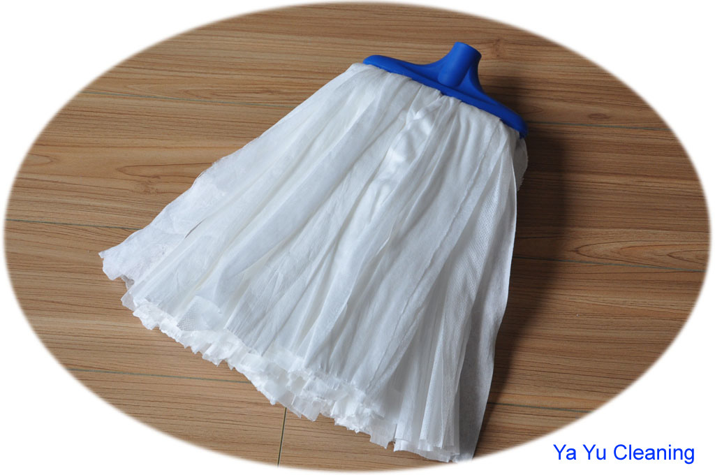 Nonwoven Kentucky Socket Mop 150G  (YYNKS-150)