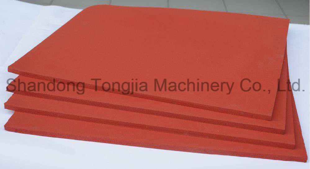 Plastic Foaming Machine of CO2 XPS Foam Board