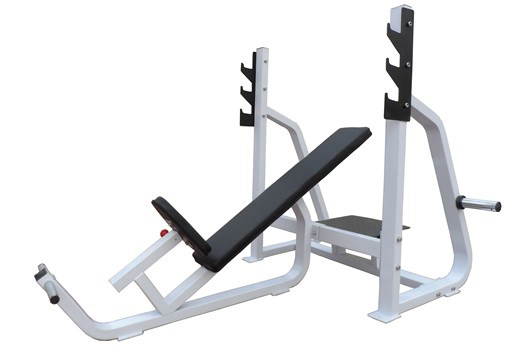 china fitness equipment gym equipment olympic incline