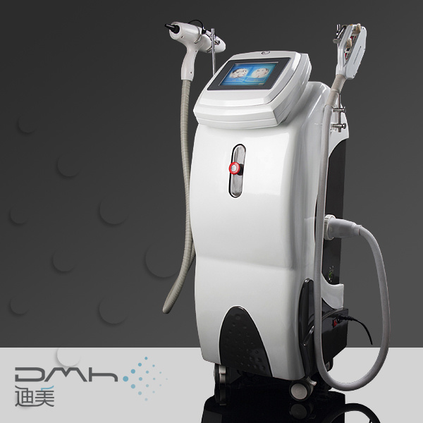 Ipl elight laser tattoo removal machine china tattoo for Laser tattooing machines