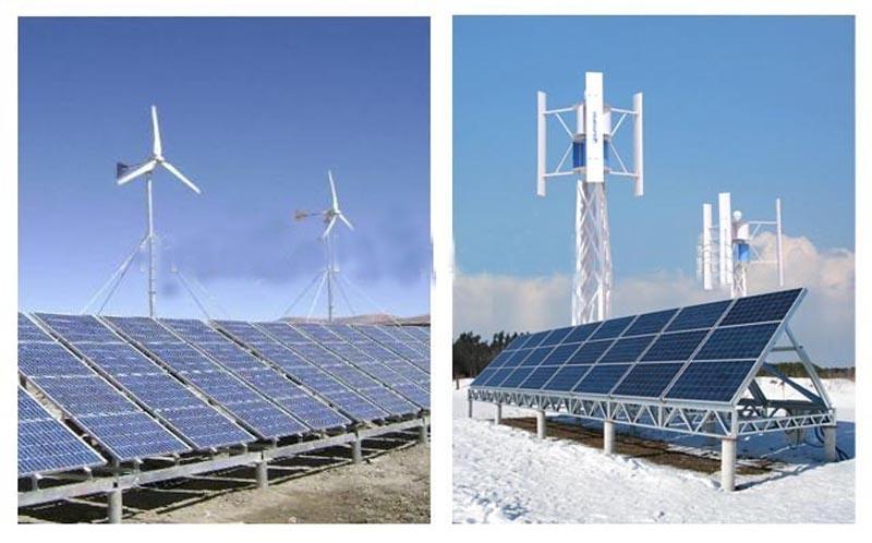 240W 36V Solar Power System Solar Module