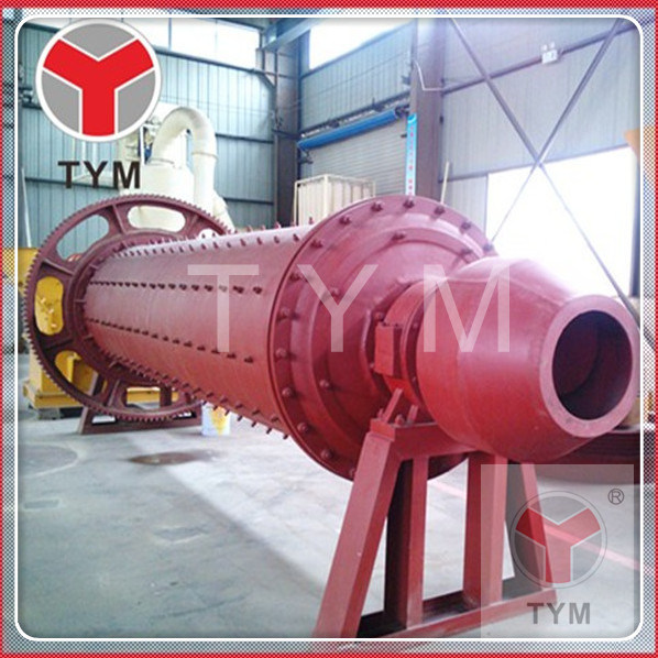 Cement Ball Mill Machine Chrome Ball Grinding Mill