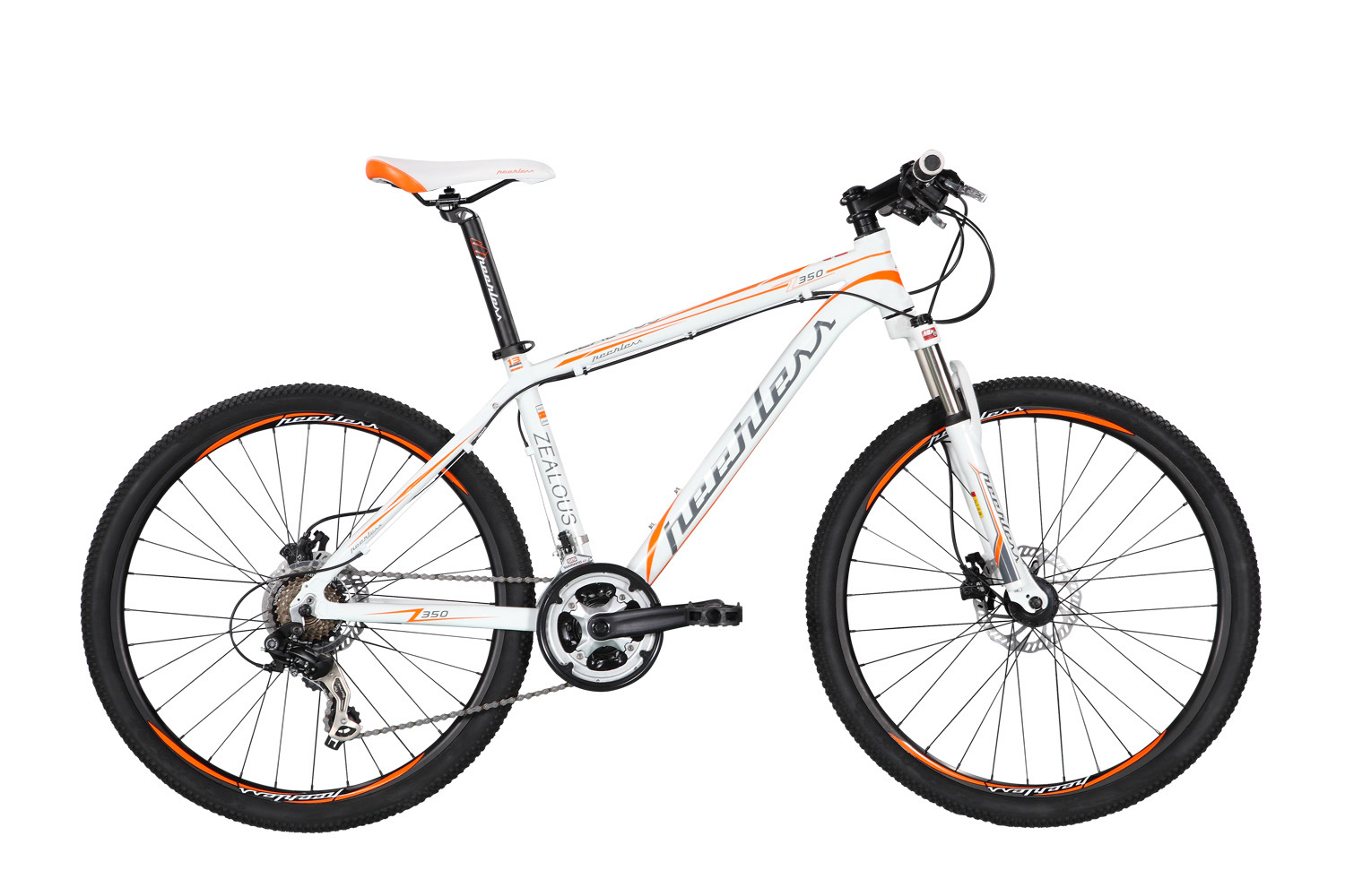 MTB Bicycle, Peerless Mountain Bike (Z350)
