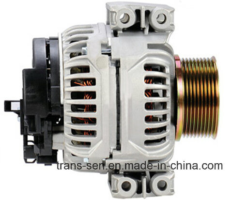 Auto Alternator (0-124-655-026 0-124-655-007 24V 100A FOR SCANIA TRUCKS 2004-ON)
