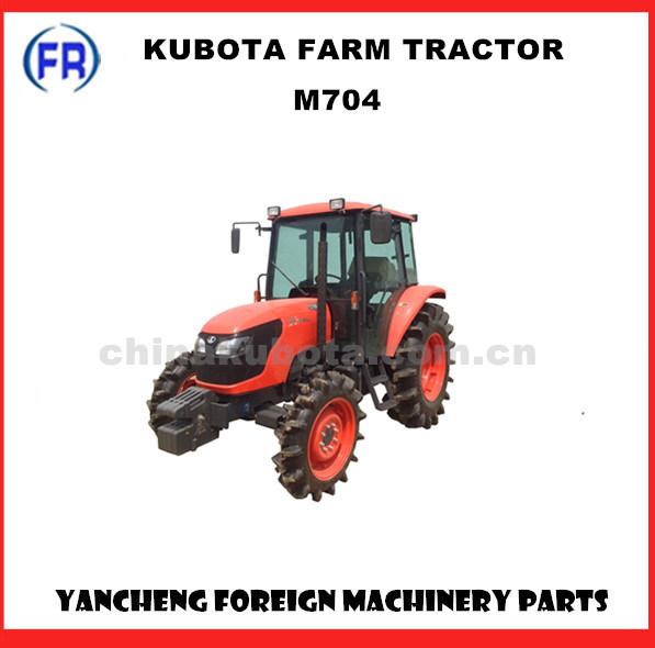 Kubota Farm Tractor M704 pictures & photos