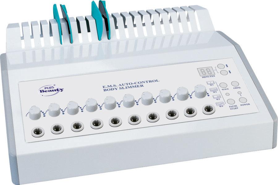 Electrostimulation Equipment Muscle/EMS Body Shaper Slimming Machine B-8317