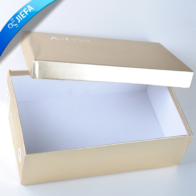 Paper Box for Shoes/Packing Box for Clothing