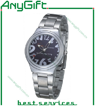 AG Watch with Customized Logo 2