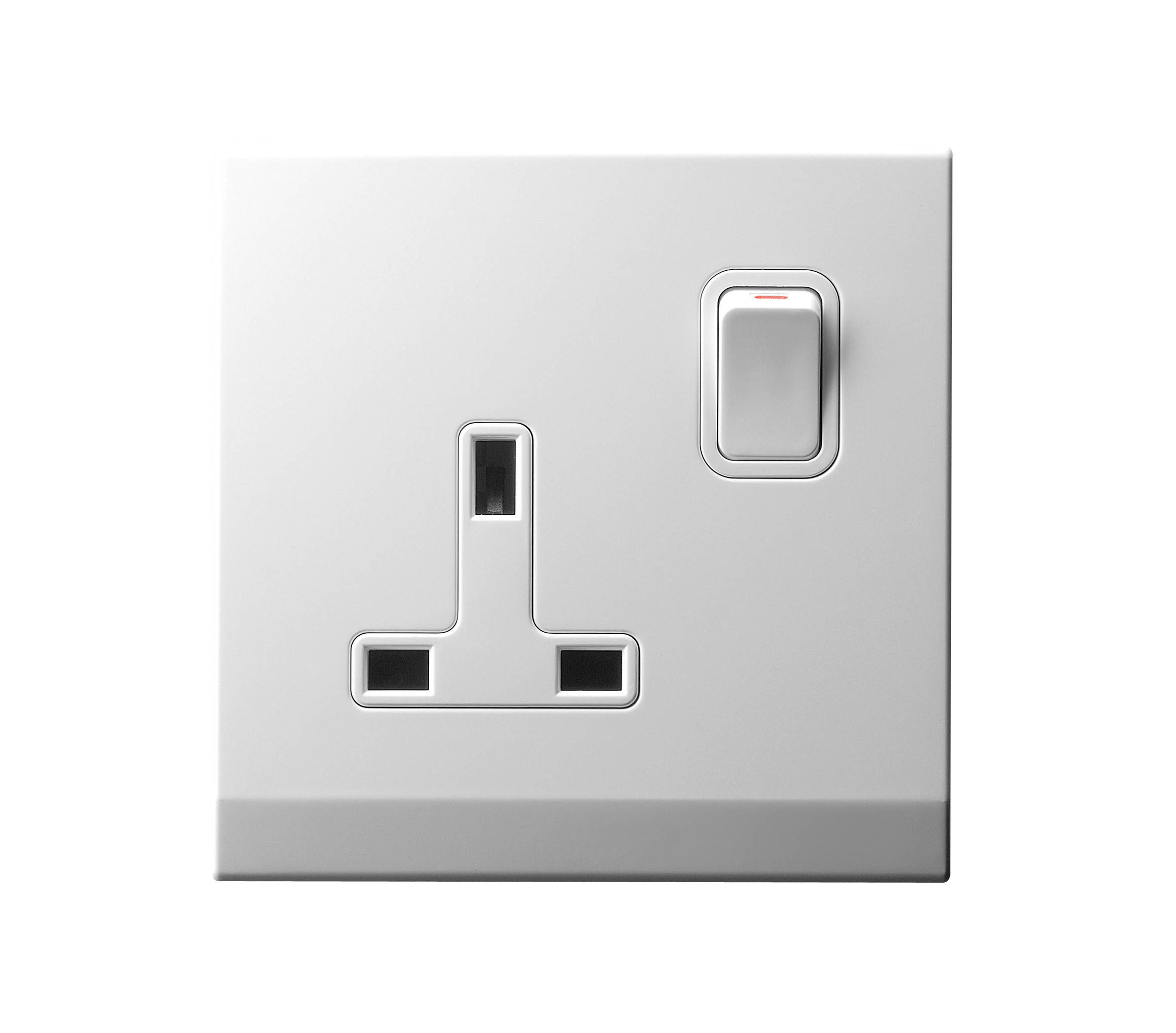 13A Switched Socket