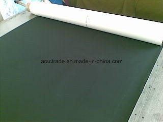 Black Color Intaglio Banknote Printing Rubber Blanket