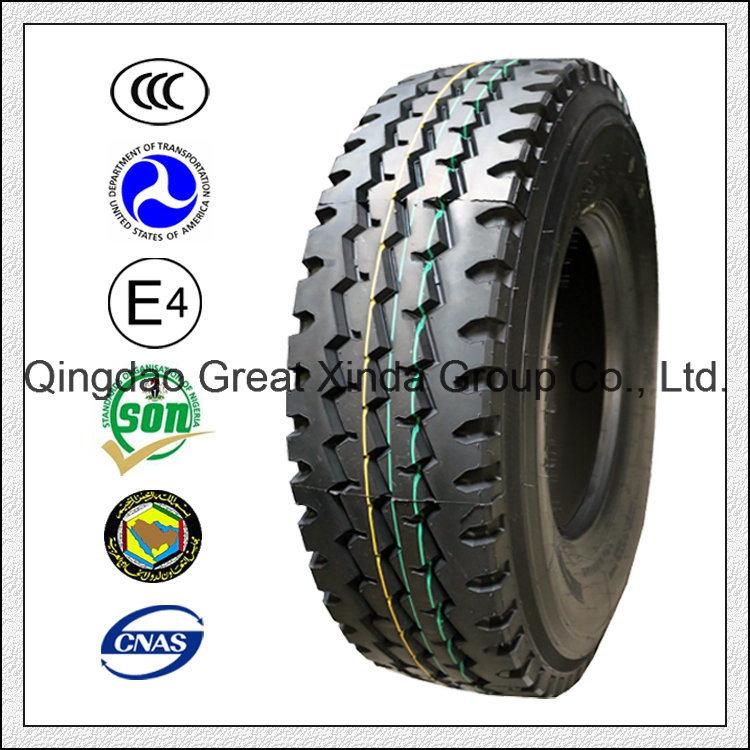 DOT TBR Tyre, Truck Tyre