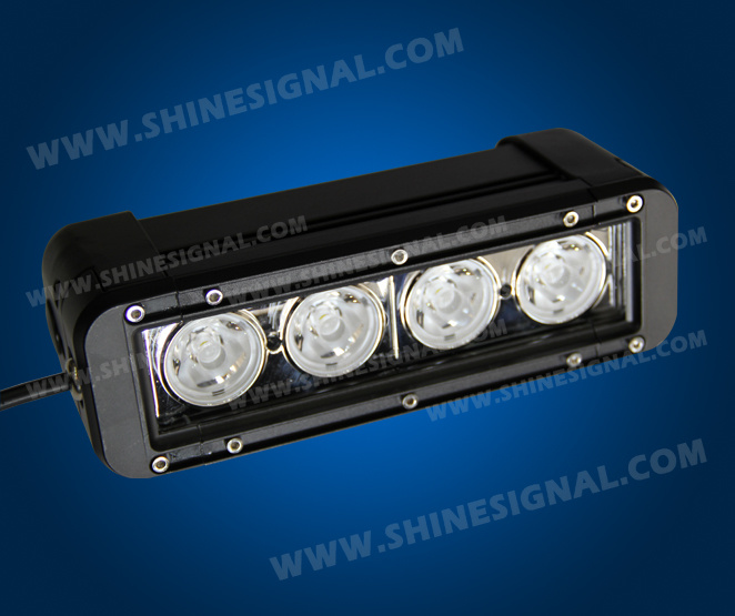 Auto Parts LED Head Lights (SC10-4 40W)