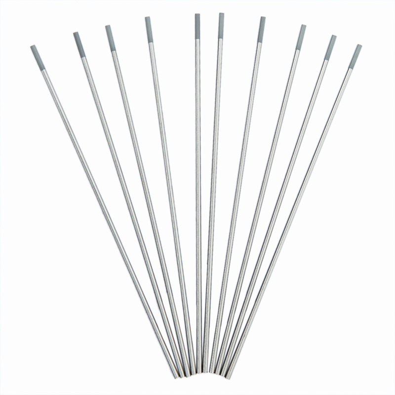 Ceriated Tungsten Electrode Wc20 1.6*150mm