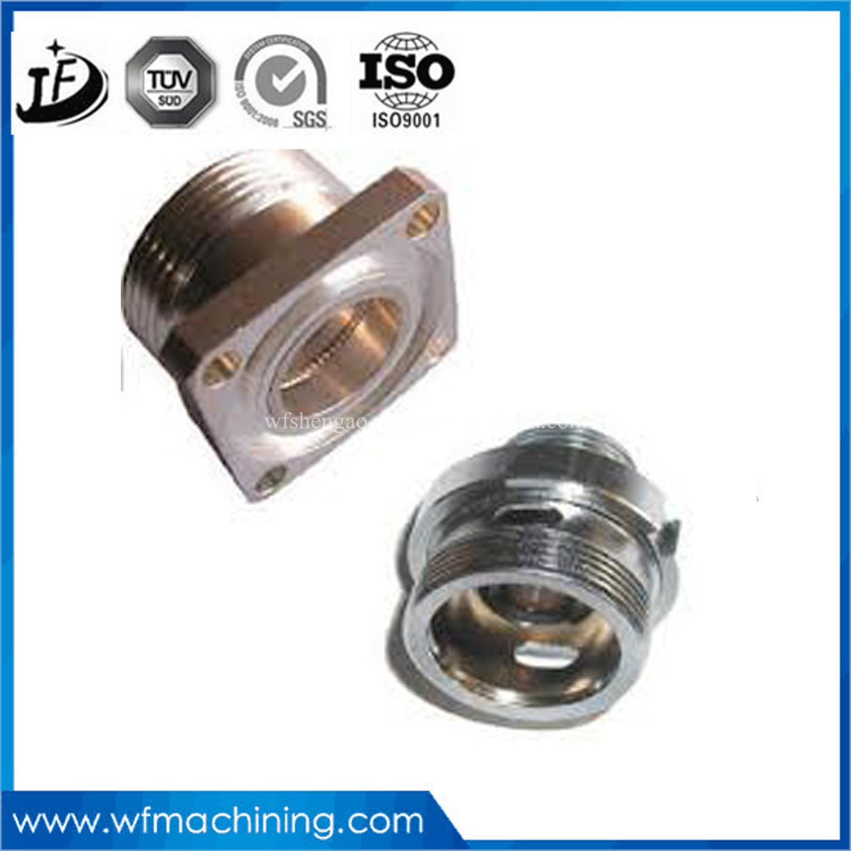 Casting Carbon Steel High Precision Aluminium Die Casting/Casting Aluminum/OEM CNC Machining