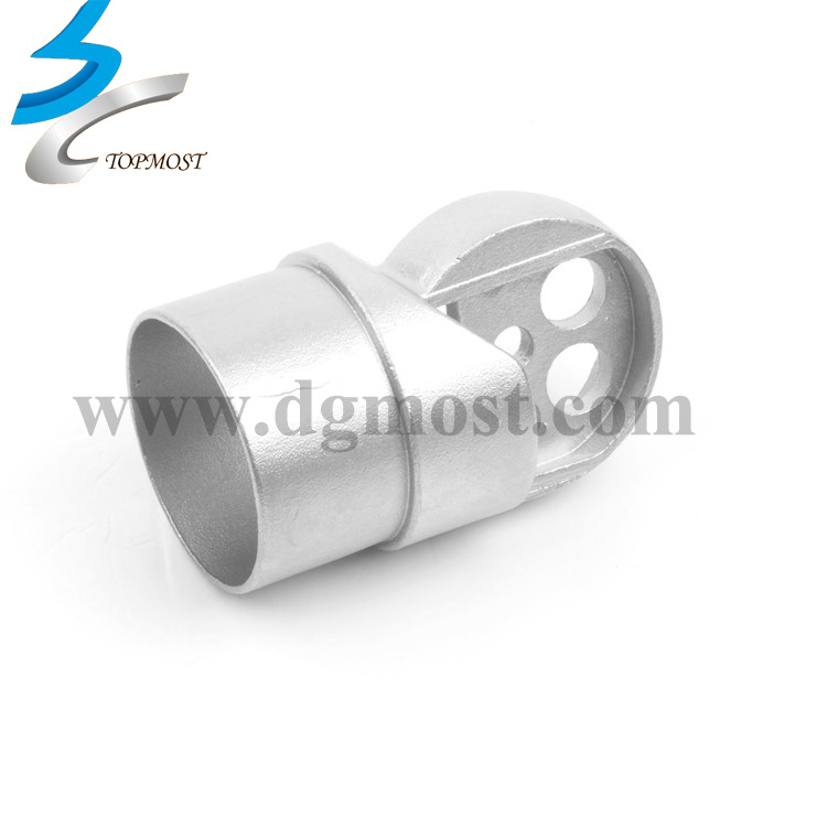 Lost Wax Casting Stainless Steel Construction Hardware Accessories