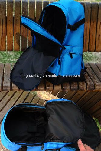 Fashion Trendy Custom Duffel Bag Backpack Bag (TP-BP037)