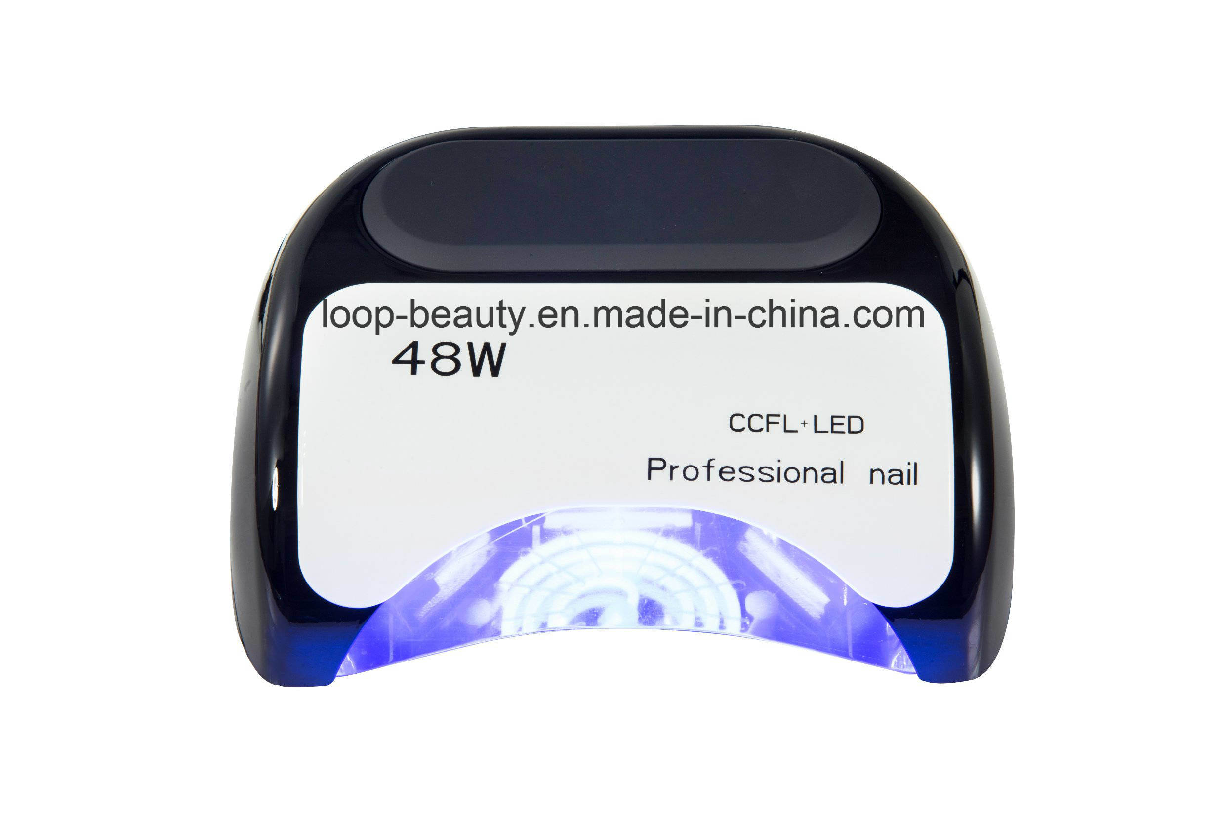 48watts UV LED Nail Lamp