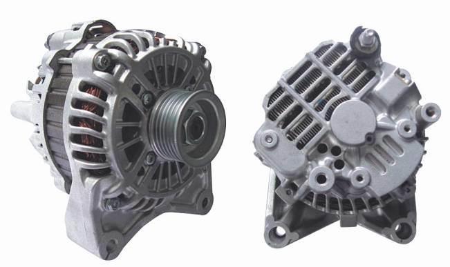 Auto Alternator A003TB5391 3R23-10300-BA For Ford