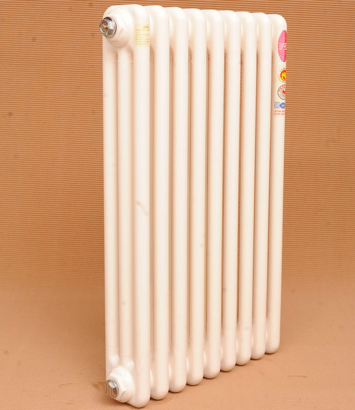Thermal Heating System Flat Surface Aluminum Radiator for Sale