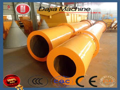 Poultry Dung Drying Machine