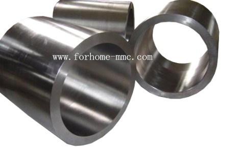 Explosive Welding Tantalum Steel Clad Tube