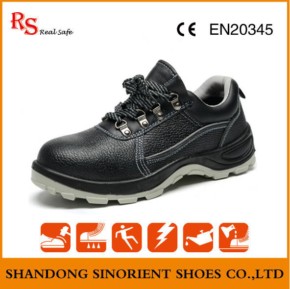 Good Quality Cheap Safety Shoes for Workers RS317