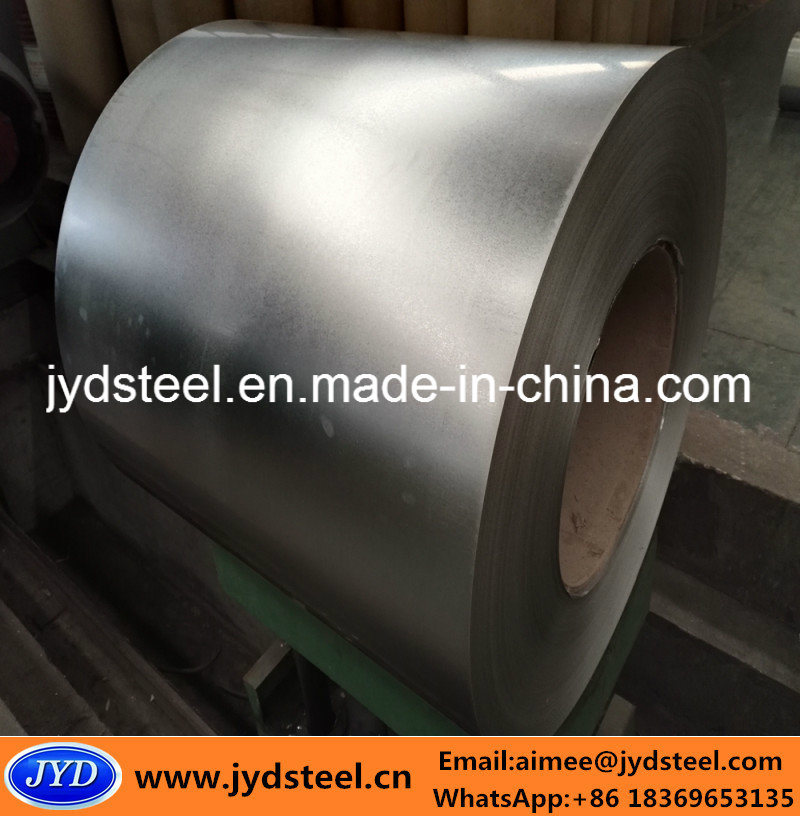 G550 Galvalume Steel Coil/Gl for Construction