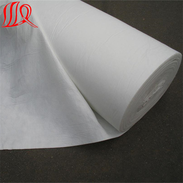 Polyester Geotextile Nonwoven Fabric for Construction