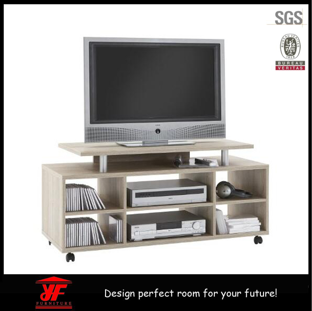 New Model Wooden Furniture LCD