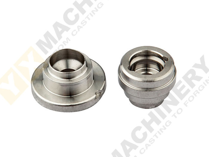 CNC Machining Communications Industrial Compressor Pump Hydraulic Engine Spare Components
