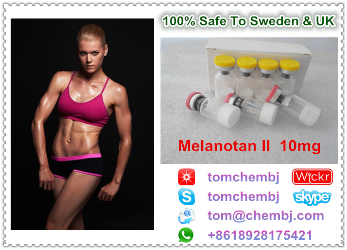 99% Melanotan II (MT 2, MT II) --- 100% Pass UK & Sweden Customs