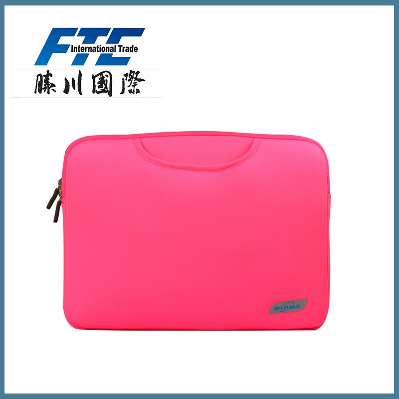 Waterproof and Shockproof Neoprene Laptop Bag/Briefcase/Sleeve Bag