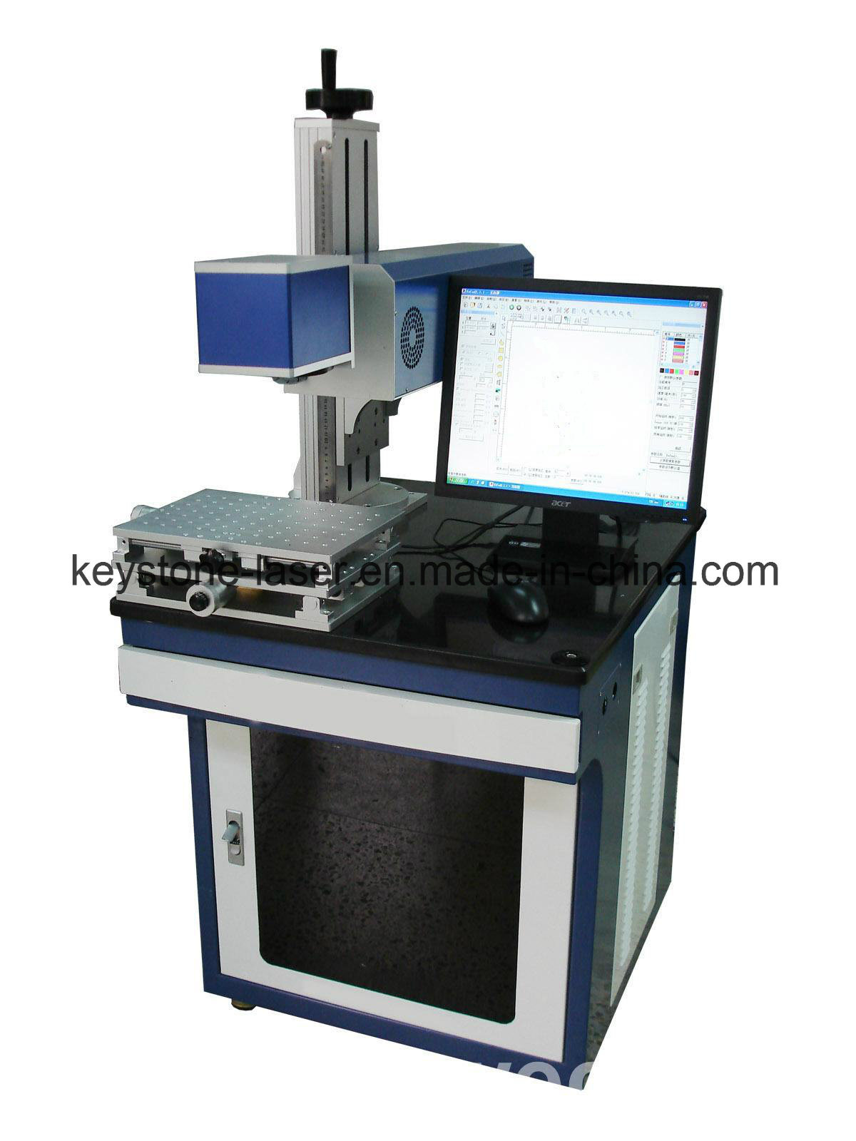Laser Marking Machine (Mark-C30A/C30B)