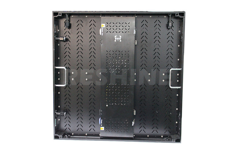 High Resolution Indoor P2.5 LED Panel & LED Display