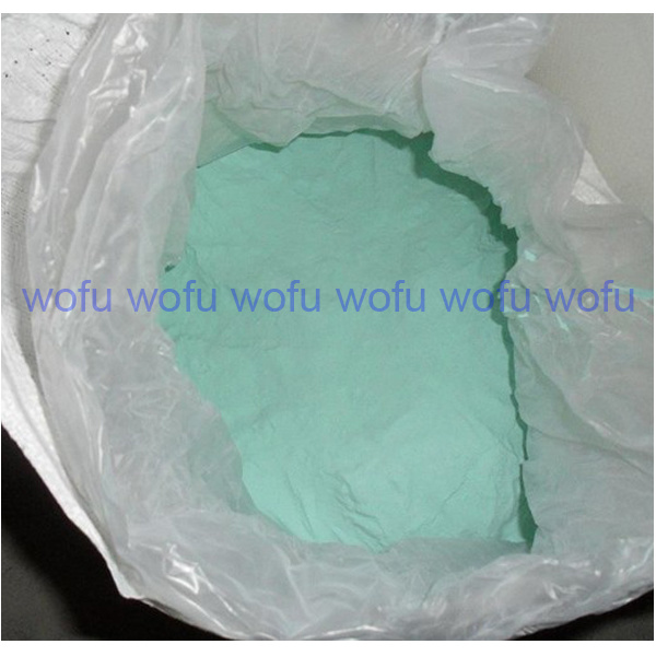 Sodium Bicarbonate Powder Extinguishing Agent