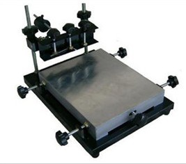 Manual Stencil Printer Solder Printer