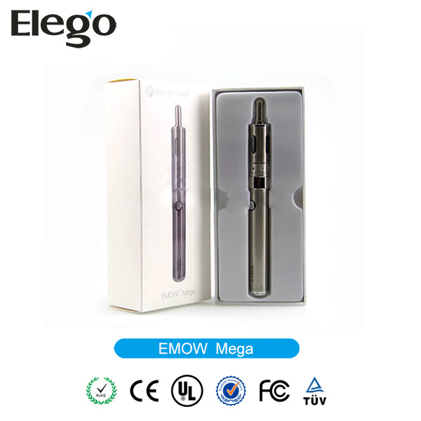 Wholesale Electric Cigarette (Kanger Emow Mega Kit)