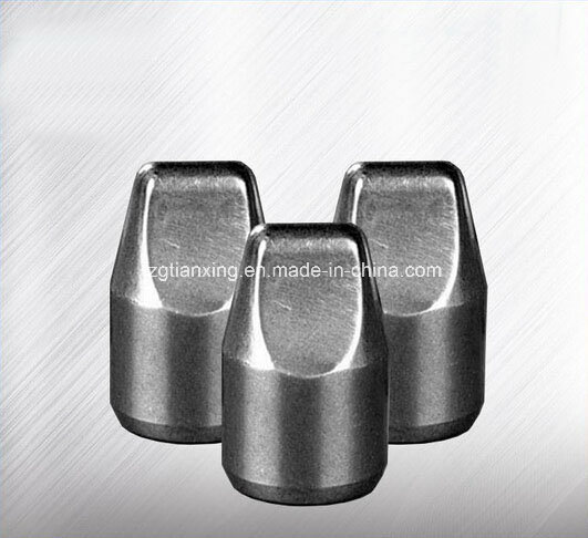 Cemented Carbide Rock Bits for Electril Drill