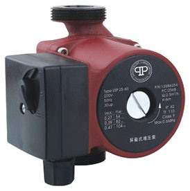 Hot Water Circulation Pumps (RS25/4G)