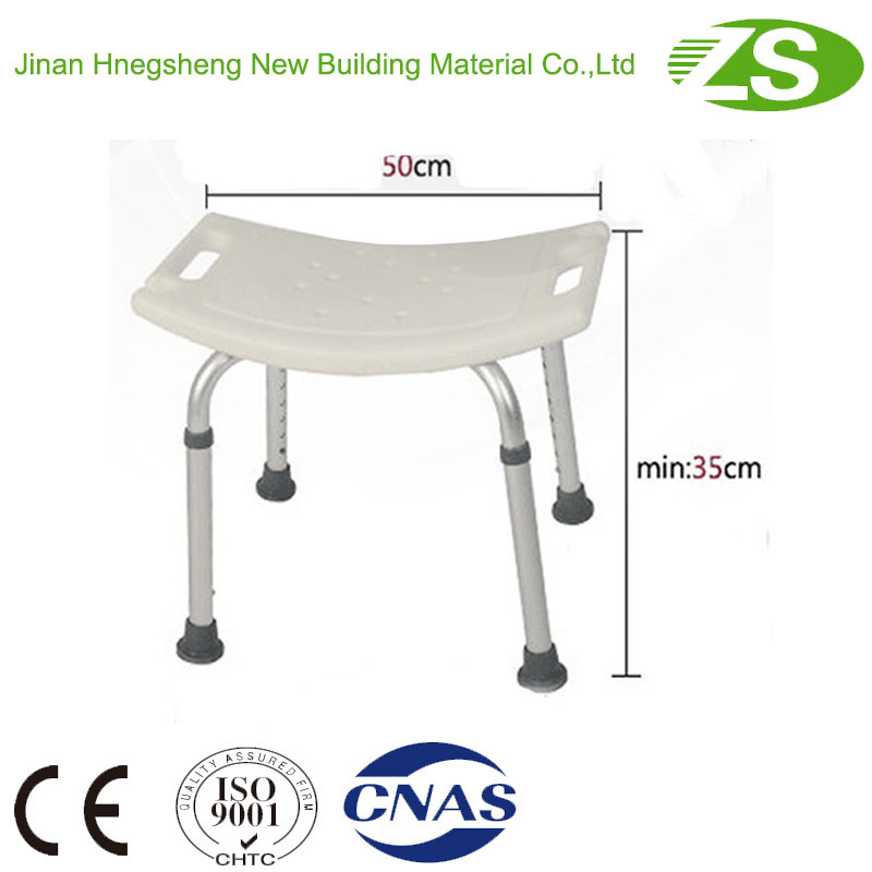 Aluminum Medical Disabled Bath Shower Enclosure Shower Chair