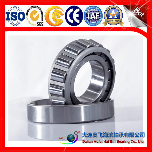 A&F Self-Aligning Double Row Spherical Ball Bearing (2209ATN)