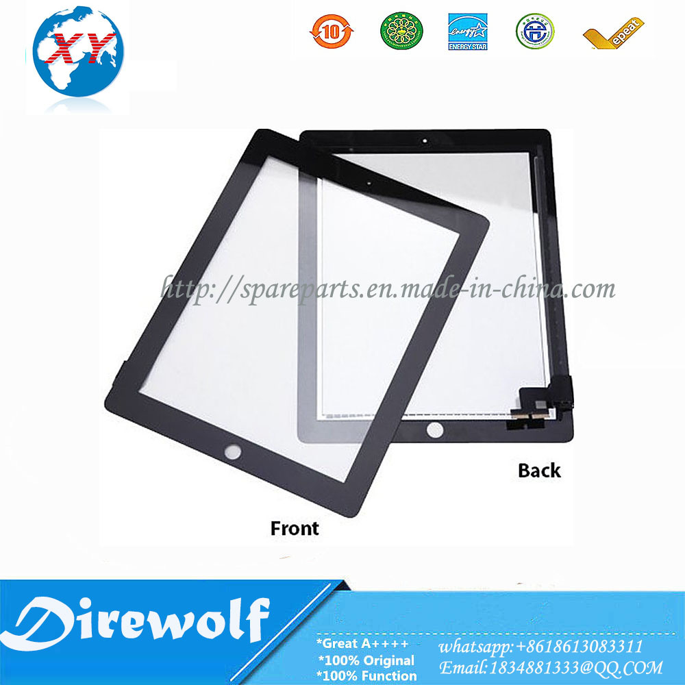 Original LCD Digitizer Touch Screen for iPad 2 Touch Panel
