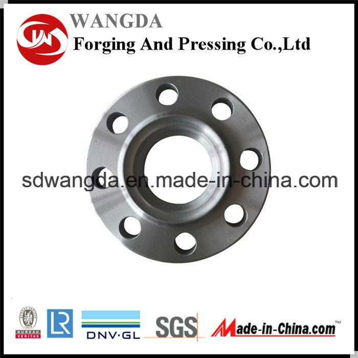 JIS 20k Slip-on Welding Steel Pipe Flanges
