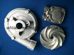 Stainless Steel Precision Investment Casting Engine Parts