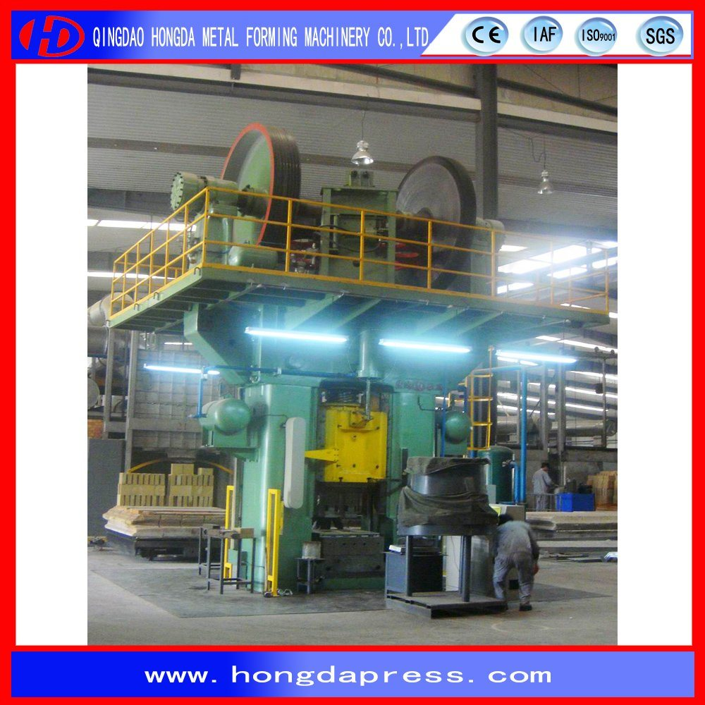 6300kn Friction Screw Press