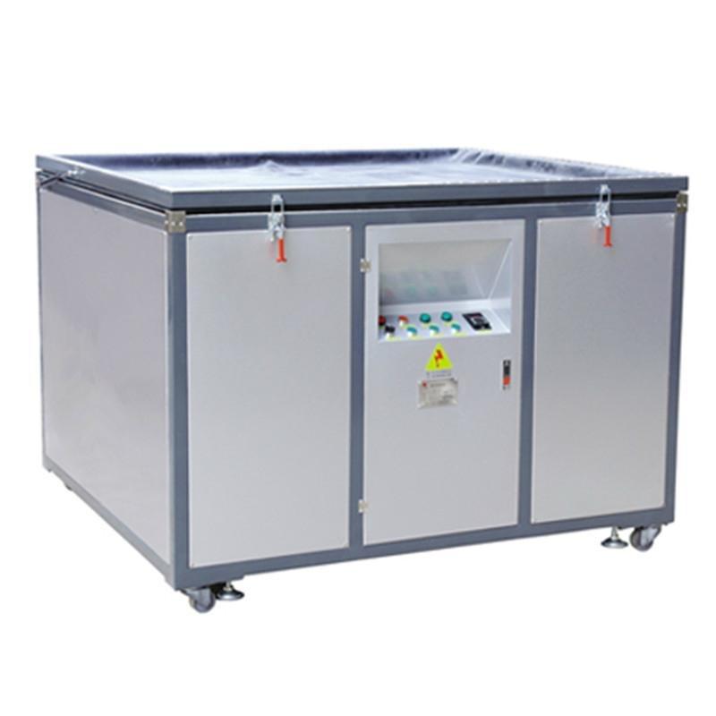 Tmep-80100 High Quality Screen Exposure Machine for Screen Printing