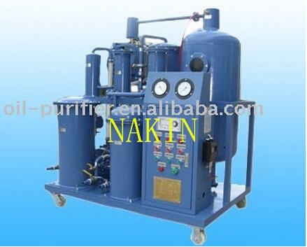 Tya Hydraulic Oil Recycling Machine